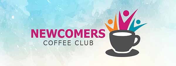 Newcomer Coffee Club Get Together Potluck Picnic