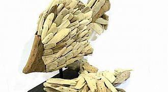 Handicraft exporter says good-bye to molds