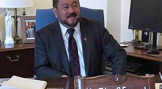 Senator Enverga Reflects on his Fifth Anniversary in the Senate