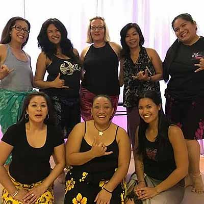 GET READY, WINNIPEG!  HOT HULA FITNESS IS HERE!