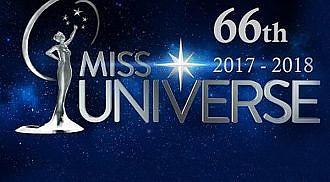 Miss Universe 2017 return to Las Vegas