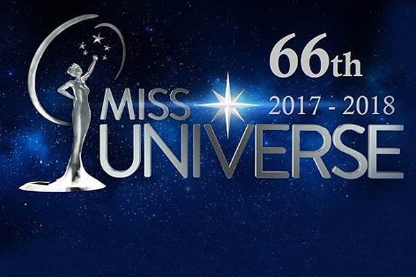 Miss Universe 2017 return to Las Vegas