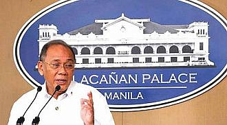 Malacañang cites Japan for transportation improvement assistance