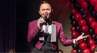 Paul Ong: We Remember Concert for a Cause