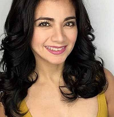Isabel Granada is laid to rest at 41