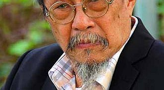 Veteran actor Spanky Manikan dies