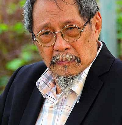Veteran actor Spanky Manikan dies