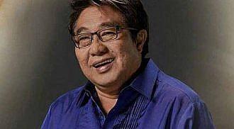 Director Maryo J. delos Reyes passes away
