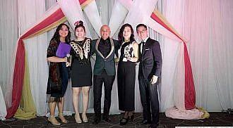 Pasasalamat:  A Gratitude Gala Celebrating Community Volunteers