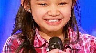 """Young Fil-Ams compete in """"America's Got Talent"""""""