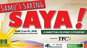 Manitoba Filipino Street Festival now a 2-day celebration in June