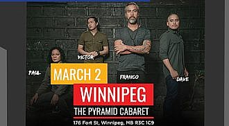 Another Rakrakan in Winnipeg!