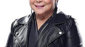 La Aunor is back on small screen