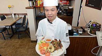 ONE 777 Family Restaurant, a culinary gem at the  West Kildonan