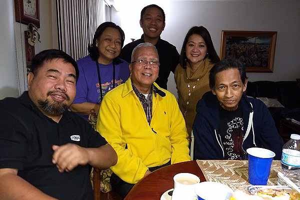 A Filipino journalist wins Pulitzer Prize