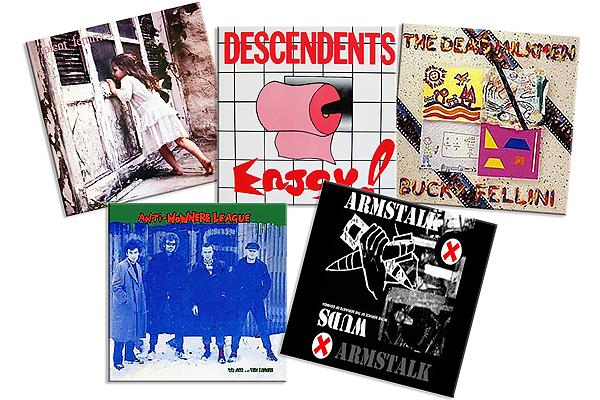 Favorite Albums Part 2