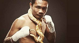Rare all-Filipino world title fight in the making