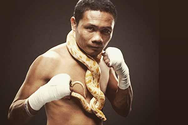 Rare all-Filipino world title fight in the making