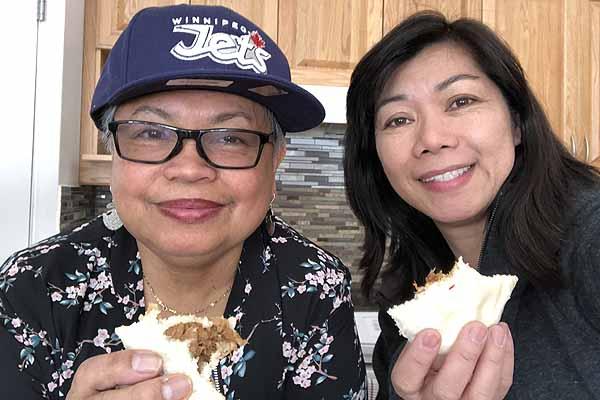 Arctic Life:  Filipinos in Iqaluit
