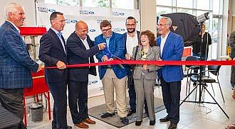 Vickar Ford Grand Opening – Wednesday, July 11, 2018