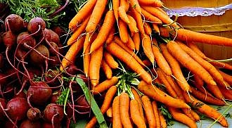 2018 Red River Ex Farmer's Market Now Open Every Saturday!