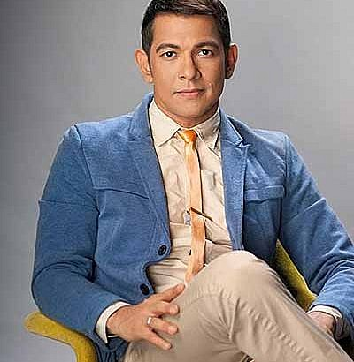 Gary Valenciano says he's cleared of the big 'C'