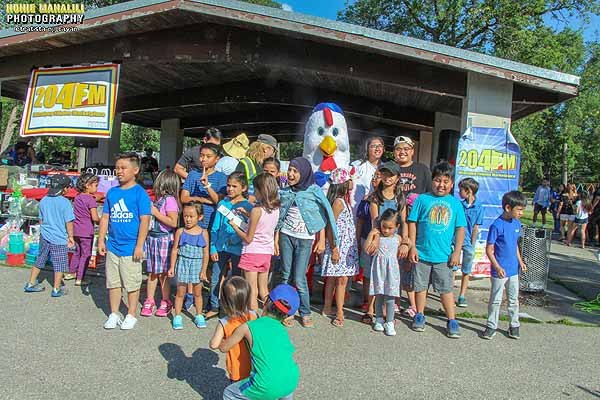 204 Filipino Marketplace Ihaw-Ihaw Family Fun Day