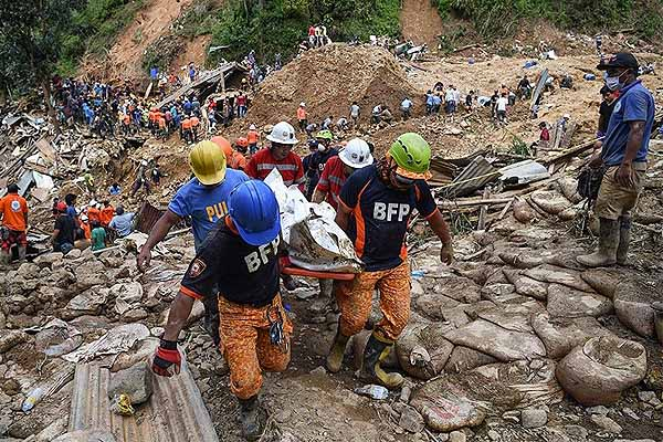 Casualties due to Typhoon Ompong climb to 81