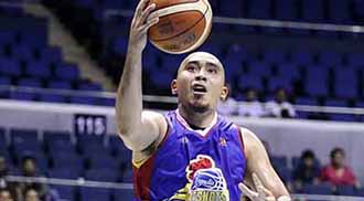 Paul Lee, Hotshots wants share of the lead