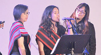 Pinoys musicians band together for Typhoon Ompong victims