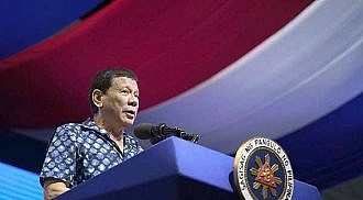 Duterte to mobilize gov't assets vs. illegal drugs