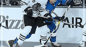 Scheifele named NHL Star of the Week