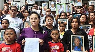 Families of Dengvaxia 'victims' mulls case against ex PCMC head