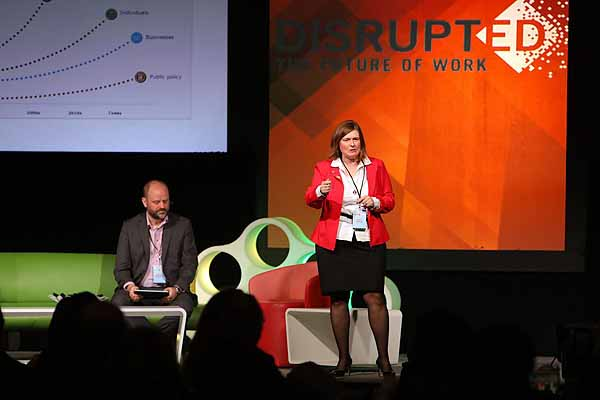 Time to shake things up at DisruptED 2019
