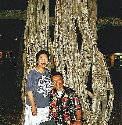 """Lahaina, """"Jewel in the Crown of Maui"""""""