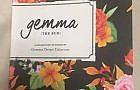 A gemma now a Gemma