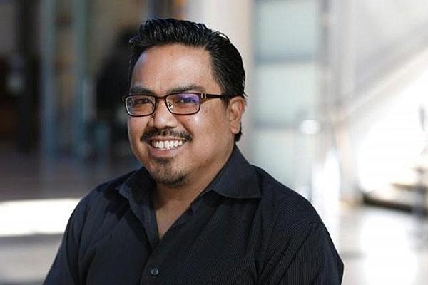 Fil-Am director creates Filipino lead characters in Pixar short film