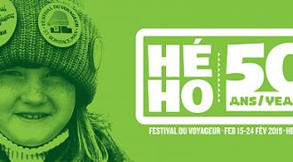Festival du Voyageur (of the Traveller) 2019
