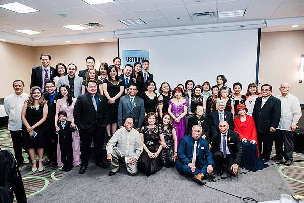 UST Alumni Association of Manitoba celebrates 40 years of community service