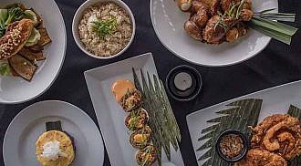 Prairie 360 presents Filipino cuisine
