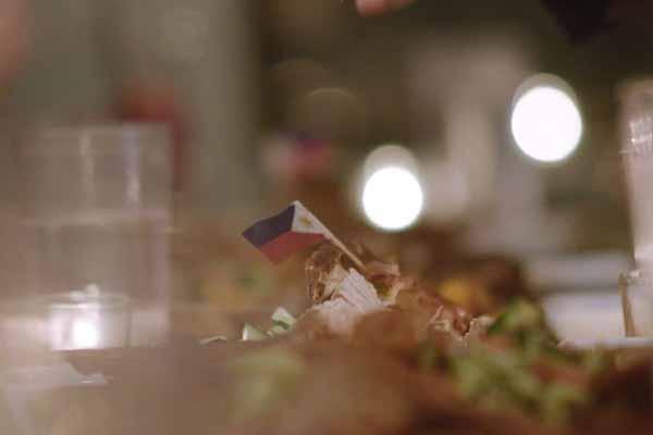 ULAM : Main Dish screens in Winnipeg