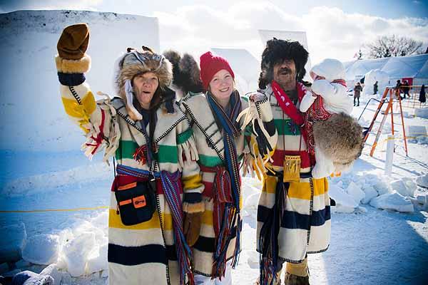 Festival du Voyageur celebrates 50th anniversary