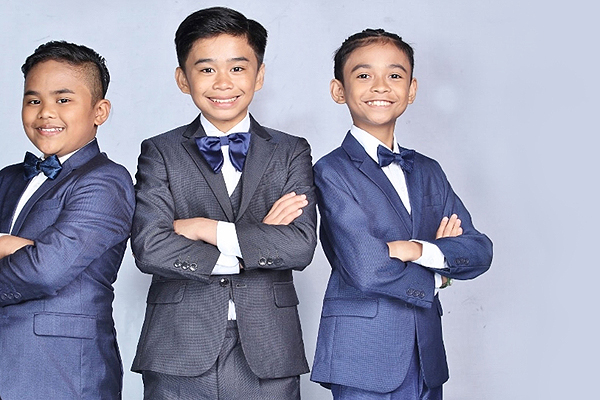 TNT Boys featured in BBC video