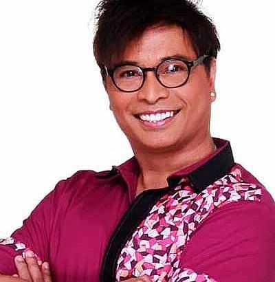 Arnell Ignacio to do a showbiz comeback