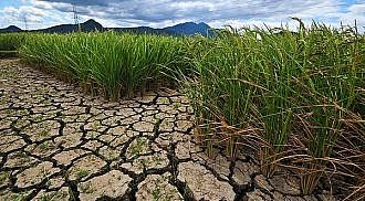 PAGASA says PH now approaching dry season