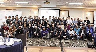 Filipino Members Chapter of the Engineers Geoscientists Manitoba 2019 AGM