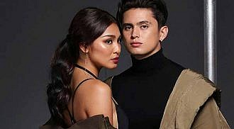 Nadine Lustre shares how James Reid 'changed' her