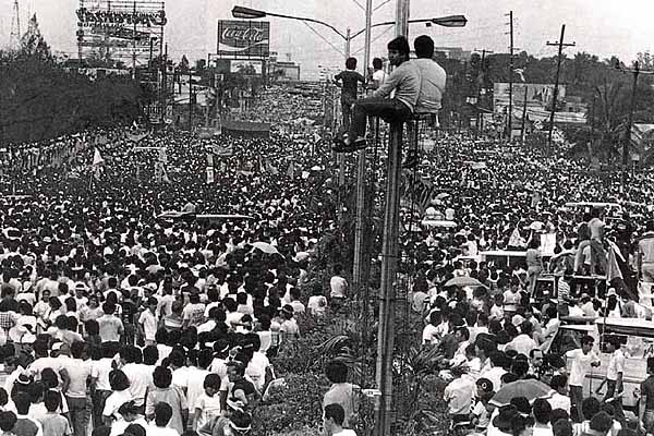 Million of Filipinos suffer an endemic collective amnesia (Part I)