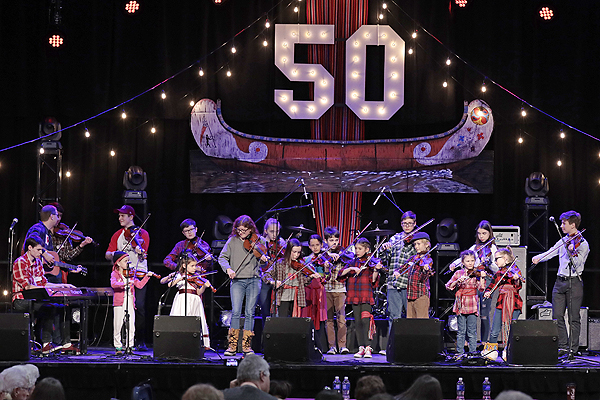 50th Anniversary of Festival du Voyageur is in the books!