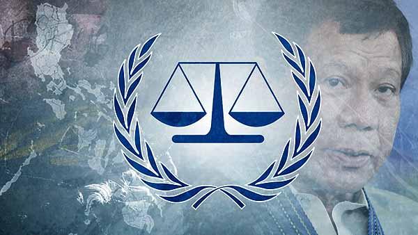 Malacañang to deport ICC prosecutors